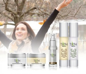 tilth products 2 300x258 Newest Skin Care Brand Creation By Illumination Consulting To Launch This Summer 2012