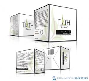 Tilth Beauty Packaging 300x272