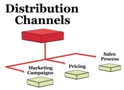 Distrubution Channels