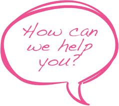 How Can We Help You