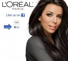 Loreal On Facebook