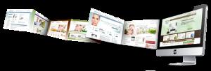 Ecommerce Website Design 300x102
