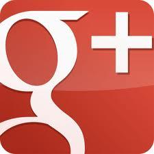 Google+ share buttons