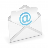 Link Request Emails