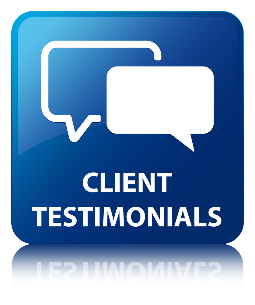 testimonials illumination consulting business clients