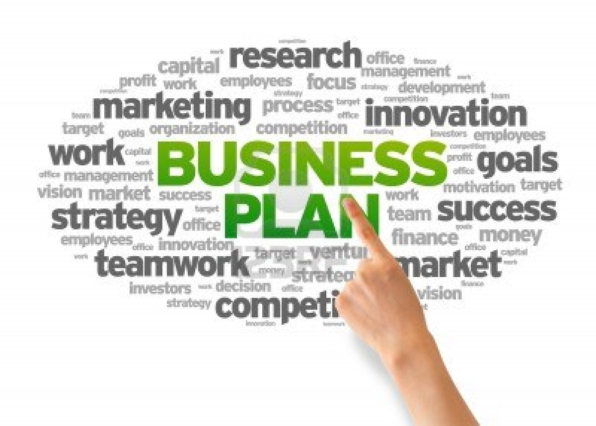 Advantage Consulting Services - Developing a Business Plan