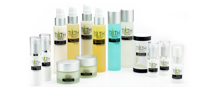 Product design services launch new skin care products and for Product design services