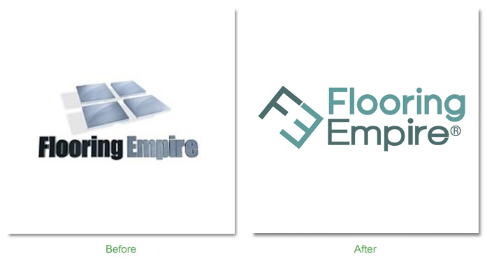 before after flooring empire Before and After