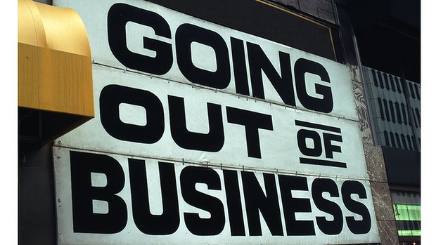 business failed What if i go bankrupt today what if i lose it all what if my business fails today  how will i handle the failure these are the questions on my mind now.