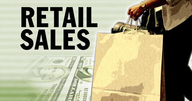 retail sales  meh