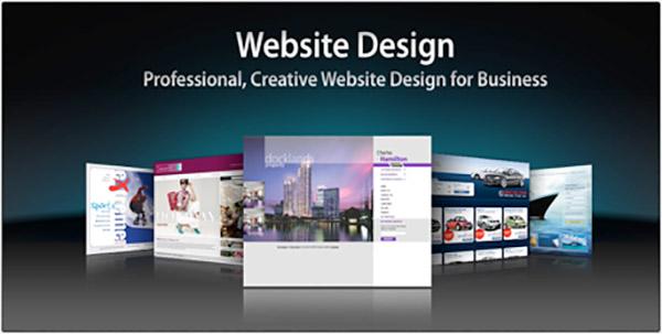 Stunning Innovative Web Design Ideas Images - Interior Design ...