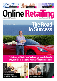 Online Retailing Success