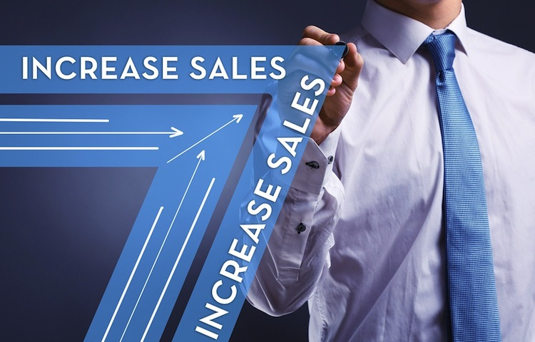 how to increase retail sales Based on practical knowledge from an experienced and successful retail sales person improve your business's sales, and build a customer base into a client base, by improving your customer's experience in.