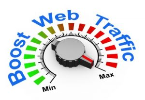 Quickly Improve Website Traffic