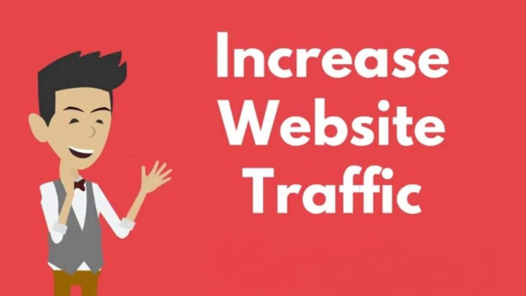 Online dating sites traffic growth