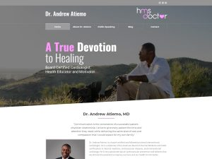 Dr Atiemo Website By Illumination Consulting 300x225