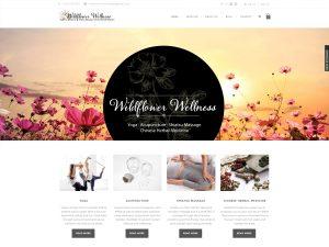 Wildflowerwellness Website Design By Illumination Consulting 300x225