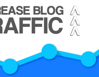 10 Ways To Increase Website Traffic With A Blog