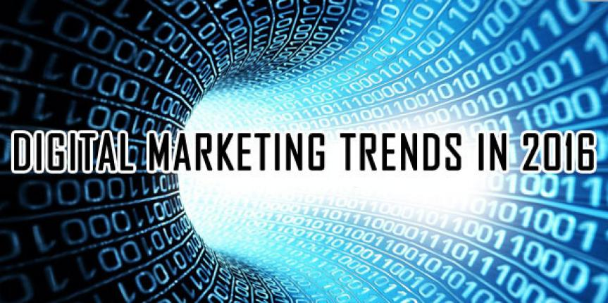 Key Marketing Tips For 2016