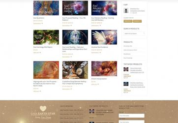 GaiaEarthStar Online Shop