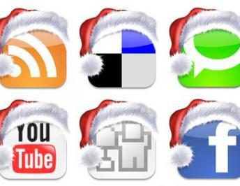 5 Holiday Social Media Marketing Tips