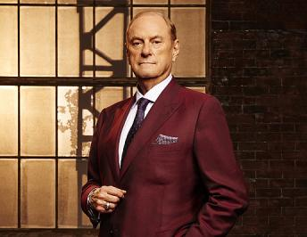 Dragon's Den Entrepreneur Jim Treliving Offers These 5 Business Tips