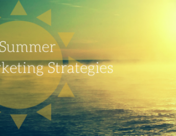 5 Summer E-Commerce Marketing Tips