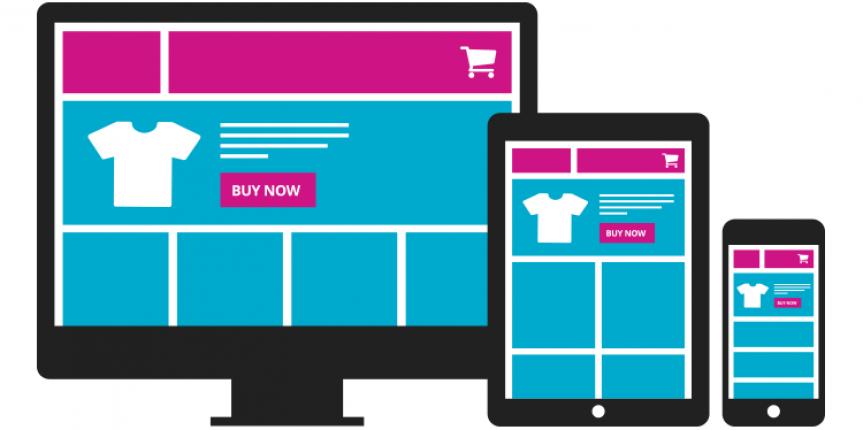 Ecommerce Sales: Website Design Tips