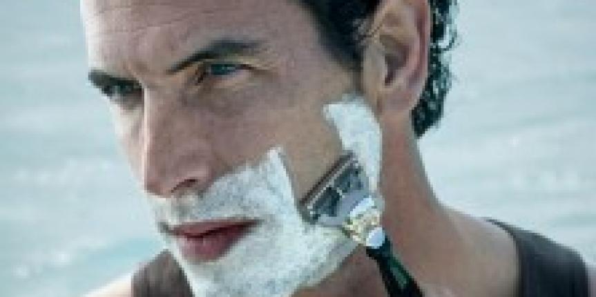 Fall Skin Care Marketing…for Men