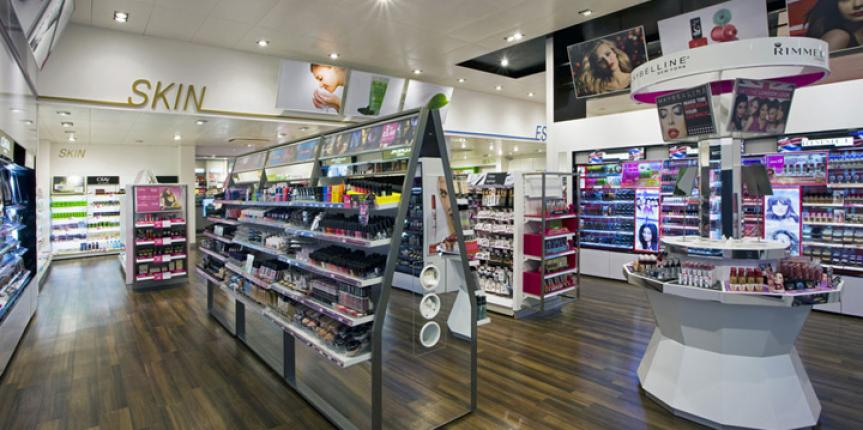 5 Tips How To Get Beauty Products In Retail Stores Successfully