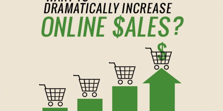 increase-online-sales