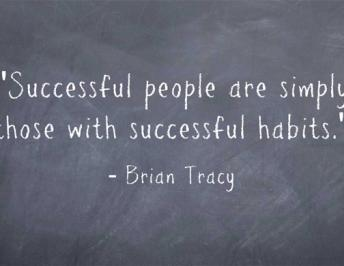 5 Great Habits Of Successful Business Entrepreneurs