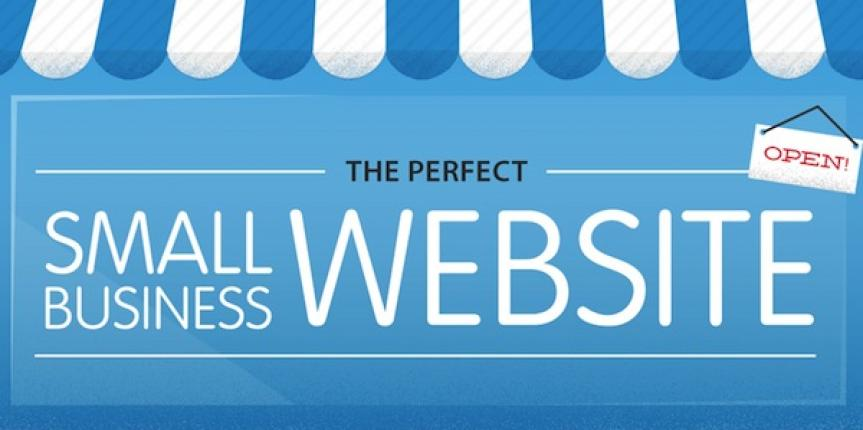 Business Website Design Tips