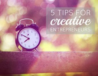 5 Business Tips To Succeed As An Entrepreneur