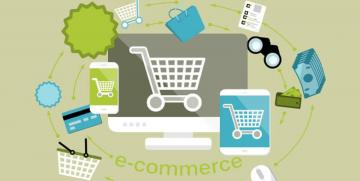Create Online Sales With ECommerce