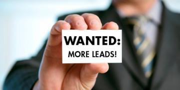 5 Easy Ways Your Website Can Produce More Leads
