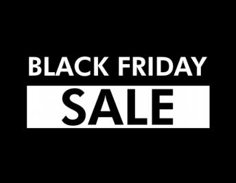 Black Friday Marketing And Deal Websites