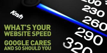 5 Methods To Speed Up Websites