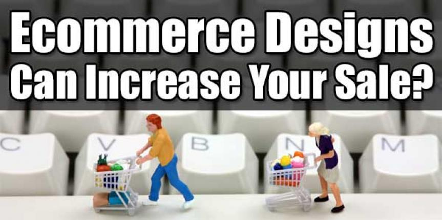 10 Ways To Increase E-Commerce Website Sales