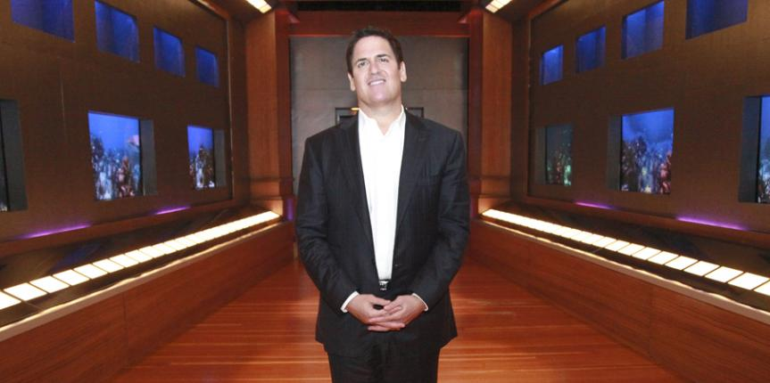 7 Wise Business Tips From Shark Tank Host Mark Cuban