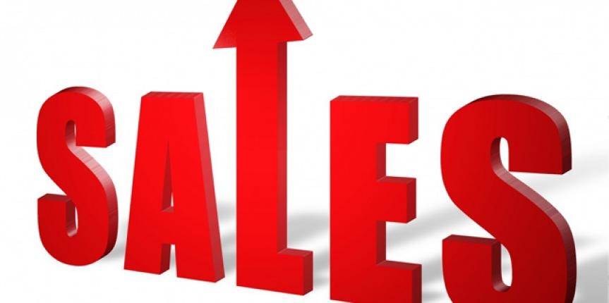 There Are Only 3 Ways To Increase Online Sales