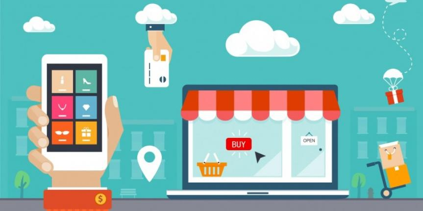The Future Of Online Retail