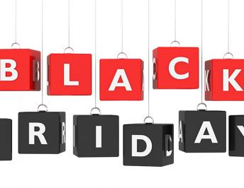 Most Popular Black Friday Marketing Tactics