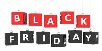 Most Popular Black Friday Marketing Tactics