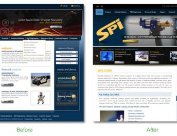 Illumination Consulting Launches New Website For Specialty Products With New Look And Technology