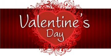 Valentine's Day The Business Of Love And Consumer Statistics Of The Holiday