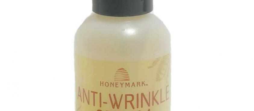 Product Design Anti Wrinkle Serum Honeymark