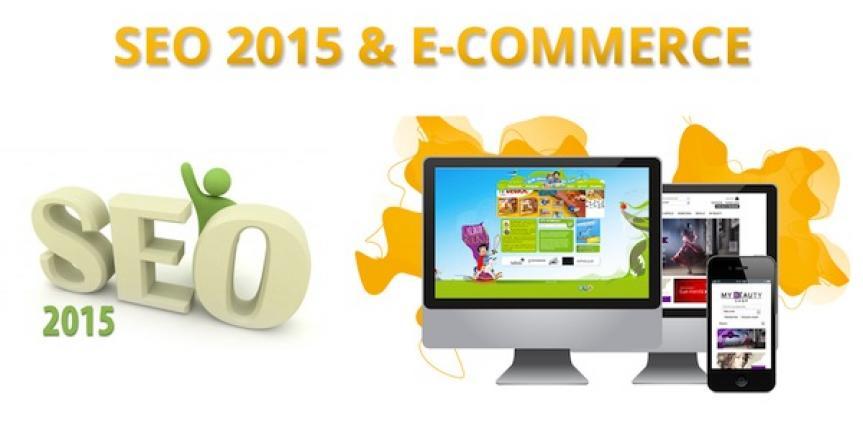 3 Key E-Commerce Website SEO Tips For 2015
