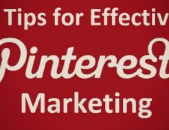 5 Pinterest Marketing Tips To Increase Holiday Sales