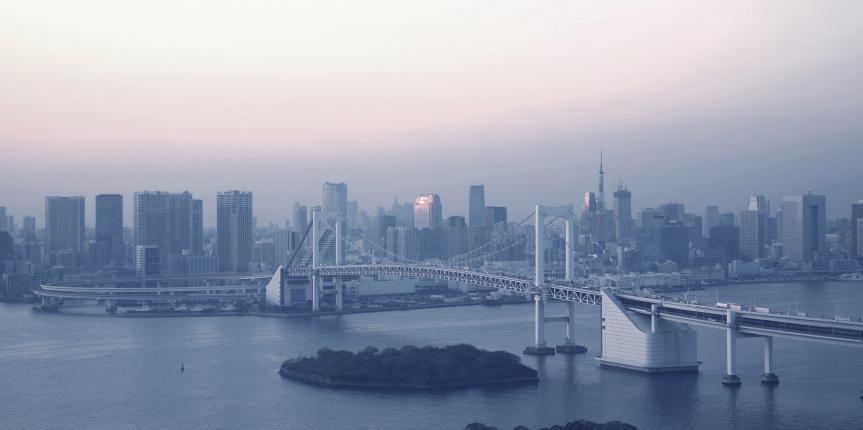 photodune-1366722-view-of-tokyo-downtown-at-night-with-rainbow-bridge-m